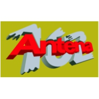 Logo of radio station Antena 102