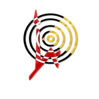 Logo of radio station Mt. Scopus Radio