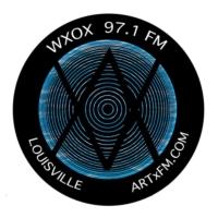 Logo of radio station WXOX 97.1 FM