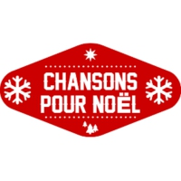 Logo of radio station Chansons pour Noël