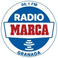 Logo of radio station Radio MARCA Granada