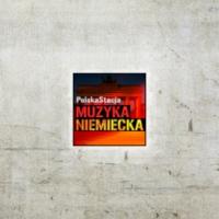 Logo of radio station Polska Stacja Muzyka Niemiecka