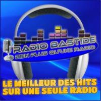 Logo of radio station BASTIDE RADIO