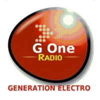 Logo of radio station After Gay G One