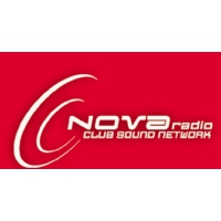 Logo of radio station Nova