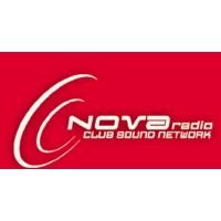 Logo de la radio Nova