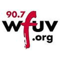 Logo of radio station WFUV 24/7 All-Music Channel