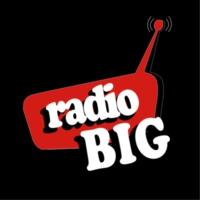 Logo of radio station Radio BIG