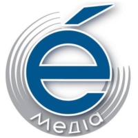 Logo of radio station Радіо Ера