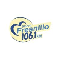 Logo of radio station Stereo Fresnillo 106.1 FM