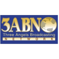 Logo of radio station 3ABN Radio Three Angels Broadcasting Network