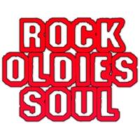 Logo of radio station RockOldies
