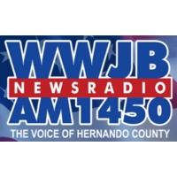 Logo of radio station WWJB 1450 AM
