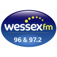 Logo of radio station Wessex FM