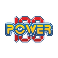 Logo of radio station Power FM