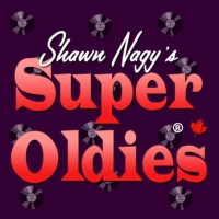 Logo of radio station Shawn Nagy's Super Oldies