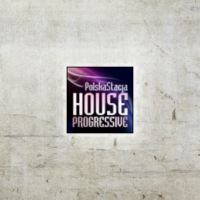 Logo of radio station PolskaStacja House Progressive