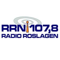 Logo of radio station Radio Roslagen