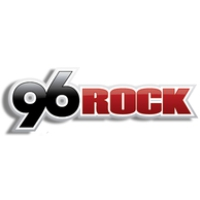 Logo of radio station WFTK 96ROCK