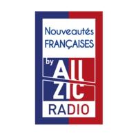 Logo of radio station Allzic Radio NOUVEAUTES FRANCAISES
