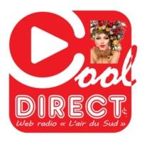 Logo of radio station COOL DIRECT