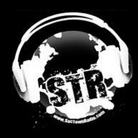 Logo of radio station Sac Town Radio