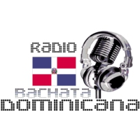 Logo de la radio bachata dominicana