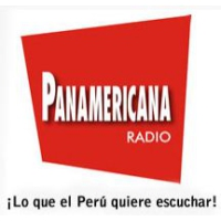 Logo of radio station Panamericana Radio  101.1 FM