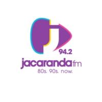 Logo of radio station Jacaranda FM 94.2