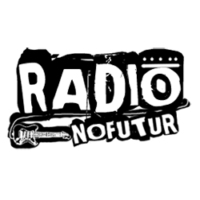 Logo of radio station Radio NoFutur