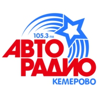 Logo of radio station Авторадио