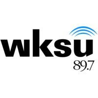 Logo of radio station WKSU News