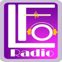 Logo of radio station LFOradio