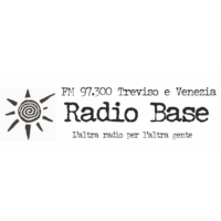 Logo of radio station Radio Base Popolare