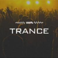 Logo de la radio 100FM - Trance