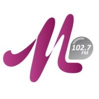 Logo of radio station Radio Montecarlo 102.7 FM