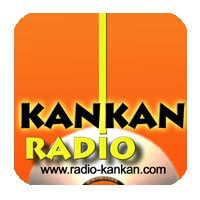 Logo of radio station Radio Kankan