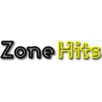 Logo of radio station ZoneHits