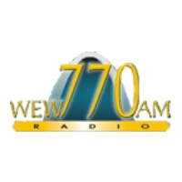 Logo of radio station WEW 770