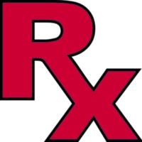 Logo de la radio Classic Rock Rx
