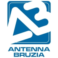 Logo of radio station Antenna Bruzia
