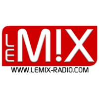 Logo de la radio Le Mix