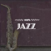 Logo of radio station 100FM - Jazz