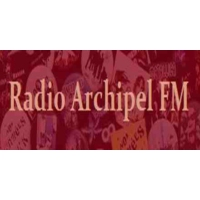 Logo of radio station Radio Archipel FM