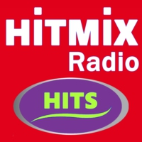 Logo of radio station HITMIX Radio