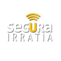 Logo de la radio Segura Irratia