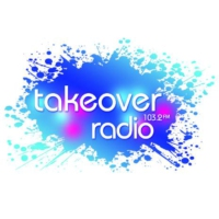 Logo of radio station Takeover Radio 106.9