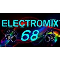 Logo of radio station ElectroMix68