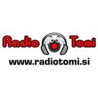 Logo of radio station Radio Tomi