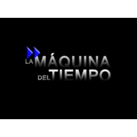 Logo of radio station LA MAQUINA DEL TIEMPO RADIO